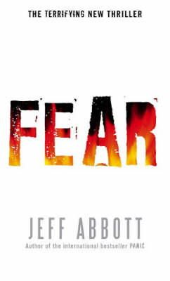 Abbott, Jeff - Fear - 9780751538328 - KRF0009573