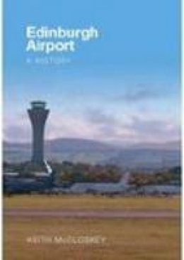 McCloskey, Keith - Edinburgh Airport - 9780752438054 - V9780752438054