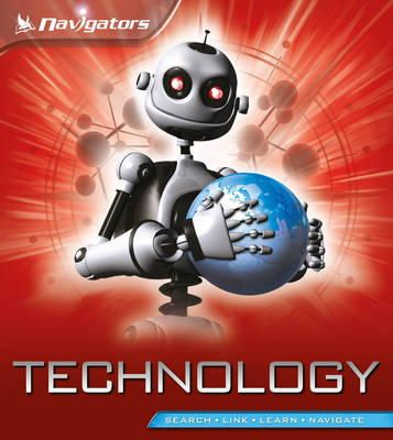 Kent, Peter - Technology (Navigators) - 9780753433348 - V9780753433348