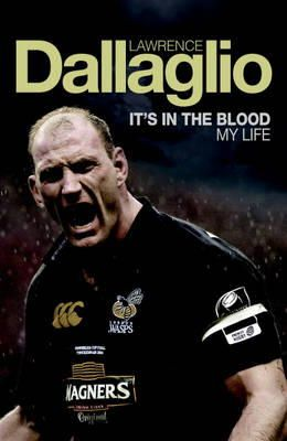 Dallaglio, Lawrence - It's in the Blood: My Life - 9780755315741 - KLJ0008827