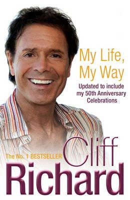 Richard, Cliff - My Life, My Way - 9780755315895 - KNW0010782