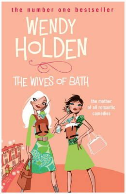 Holden, Wendy - THE WIVES OF BATH - 9780755326297 - KRC0000100