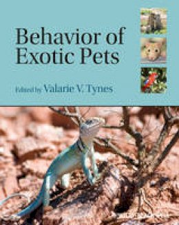 - Behavior of Exotic Pets - 9780813800783 - V9780813800783