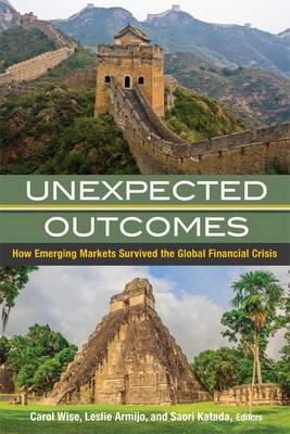 Carol Wise - Unexpected Outcomes - 9780815724766 - V9780815724766