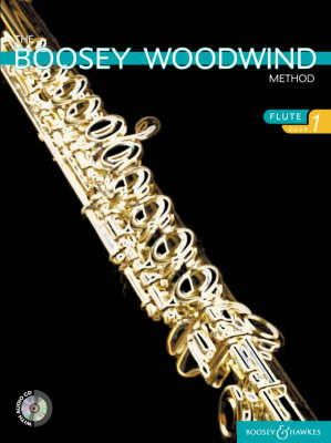 Morgan, Chris - The Boosey Woodwind Method - 9780851623245 - V9780851623245