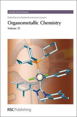 - Organometallic Chemistry: Volume 35 (Specialist Periodical Reports) - 9780854043583 - V9780854043583