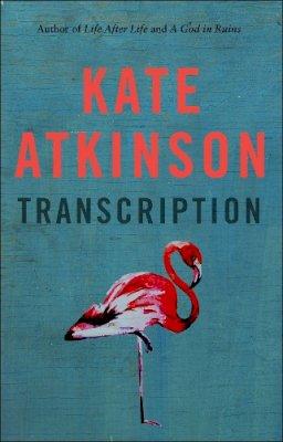 Atkinson, Kate - Transcription - 9780857525888 - V9780857525888
