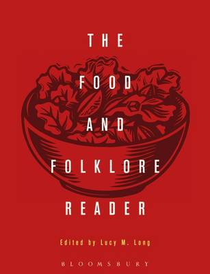 - The Food and Folklore Reader - 9780857857231 - V9780857857231