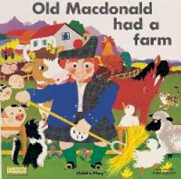 - Old Macdonald Had a Farm (Books with Holes) - 9780859530538 - V9780859530538