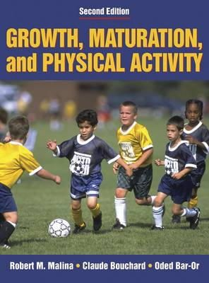 Malina, Robert M.; Bouchard, Claude; Bar-Or, Oded - Growth, Maturation and Physical Activity - 9780880118828 - V9780880118828
