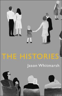 Whitmarsh, Jason - The Histories - 9780887486227 - V9780887486227