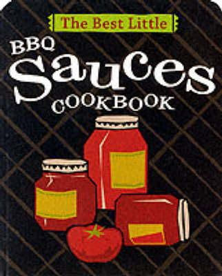 Adler, Karen - The Best Little Sauces Cookbook (Best little cookbooks) - 9780890879658 - KEX0277252