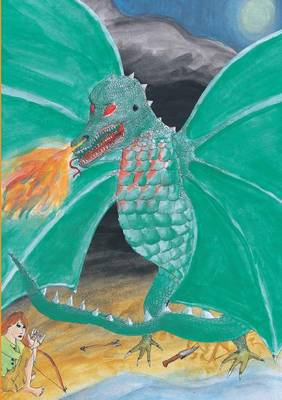 - The Stone Soup Notebook: Lily and the Dragon - 9780894090349 - V9780894090349