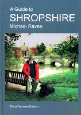 Raven, Michael - Guide to Shropshire - 9780906114346 - V9780906114346