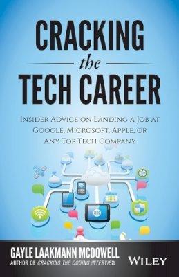 Cracking the Tech Career: Insider Advice on Landing a Job at