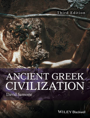 Sansone, David - Ancient Greek Civilization - 9781119098157 - V9781119098157