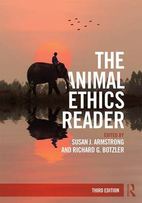 - The Animal Ethics Reader - 9781138918016 - V9781138918016