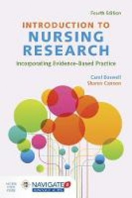 Boswell, Carol; Cannon, Sharon - Introduction to Nursing Research - 9781284079654 - V9781284079654