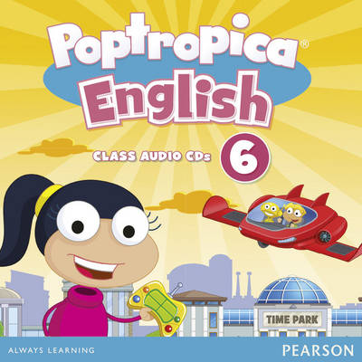 Jolly, Aaron, Wiltshier, John - Poptropica English - 9781292091341 - V9781292091341