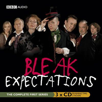BBC Comedy - Bleak Expectations: Complete Series One - 9781405688277 - V9781405688277