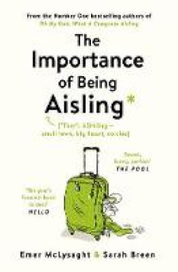 McLysaght, Emer, Breen, Sarah - The Importance of Being Aisling - 9781405938228 - V9781405938228