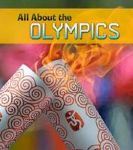Hunter, Nick - All about the Olympics - 9781406228793 - V9781406228793