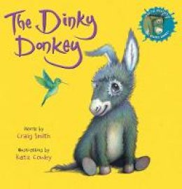 Craig Smith - The Dinky Donkey (PB) - 9781407198514 - 9781407198514