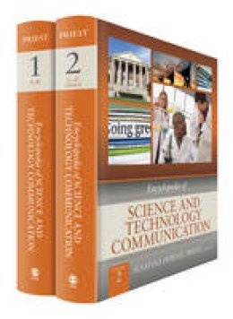 - Encyclopedia of Science and Technology Communication - 9781412959209 - V9781412959209