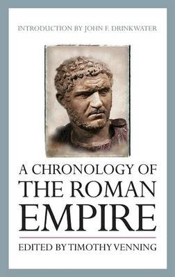 - A Chronology of the Roman Empire - 9781441154781 - V9781441154781