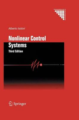 Isidori, Alberto - Nonlinear Control Systems (Communications and Control Engineering) - 9781447139096 - V9781447139096
