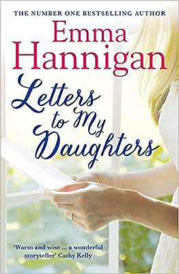 Hannigan, Emma - Letters to My Daughters - 9781473660052 - V9781473660052
