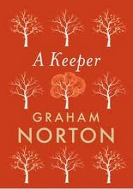 Norton, Graham - A Keeper - 9781473664982 - V9781473664982