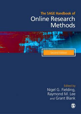 - The SAGE Handbook of Online Research Methods - 9781473918788 - V9781473918788