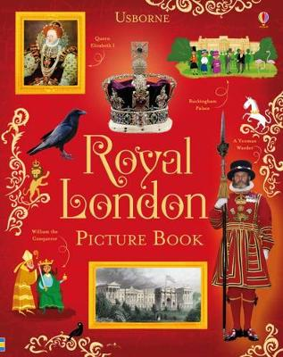 Struan Reid - Royal London Picture Book - 9781474930178 - V9781474930178