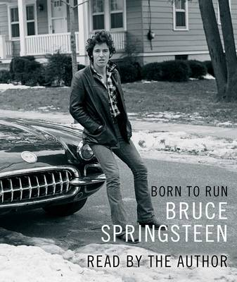 Bruce Springsteen - Born to Run - 9781508224228 - V9781508224228