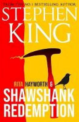 King, Stephen - Rita Hayworth and Shawshank Redemption - 9781529363494 - 9781529363494