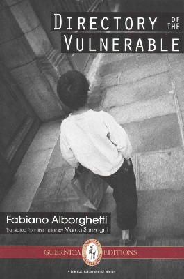 Alborghetti, Fabiano - Directory of The Vulnerable (Essential Translations Series) - 9781550719093 - V9781550719093