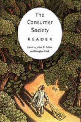 - The Consumer Society Reader - 9781565845985 - V9781565845985