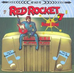 Allred, Mike - Red Rocket 7 - 9781582409986 - KOC0026495