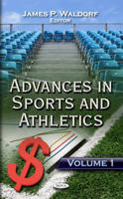 - Advances in Sports & Athletics - 9781611228243 - V9781611228243