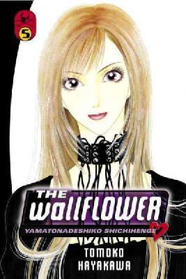 Hayakawa, Tomoko - The Wallflower 5 - 9781612623191 - V9781612623191