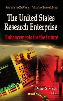 - The United States Research Enterprise - 9781624179167 - V9781624179167