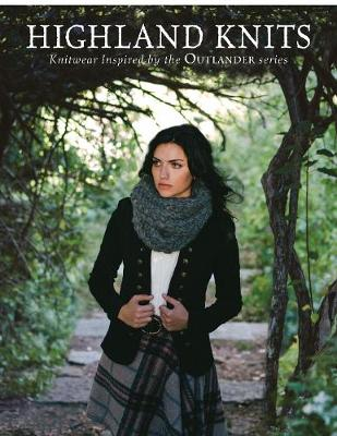 Interweave Editors - Highland Knits: Knitwear Inspired by the Outlander Series - 9781632504593 - V9781632504593