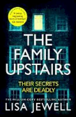Jewell, Lisa - The Family Upstairs - 9781780899206 - V9781780899206