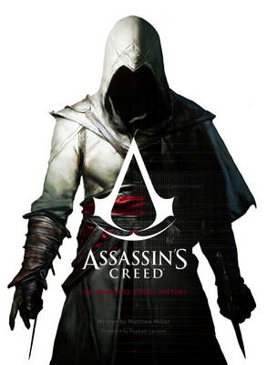 Ubisoft - Assassin's Creed - The Definitive Visual History - 9781783298822 - V9781783298822