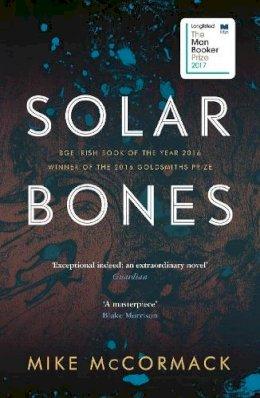 McCormack, Mike - Solar Bones - 9781786891297 - V9781786891297