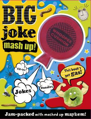 - Big Joke Mash Up - 9781786920522 - V9781786920522