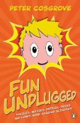Cosgrove, Peter - Fun Unplugged - 9781844884810 - 9781844884810