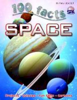 Sue Becklake - 100 Facts Space - 9781848109117 - V9781848109117