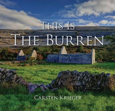 Krieger, Carsten - This is the Burren - 9781848892514 - V9781848892514